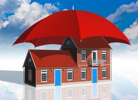 Как застраховать недвижимость?