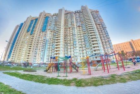 Квартиры за пределами Киева все больше интересуют арендаторов