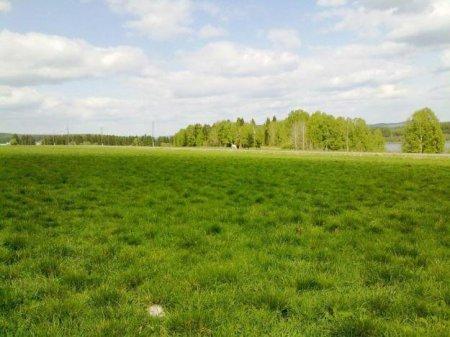Земельный участок в Краснодаре